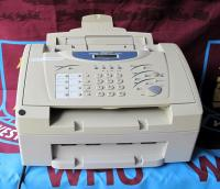 The Brother MFC 9060 Laser fax machine used by West Ham United managers in recent years up until the appointment of current manager, Slaven Billic.